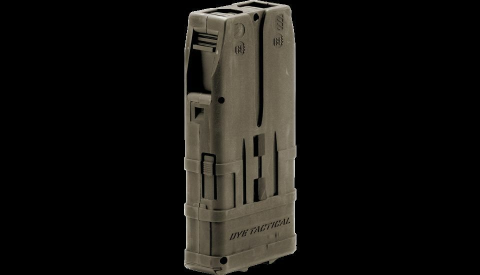 New Dye Dam 10 Round Paintball Mags - Various colours
