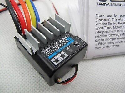 Big Sale! Tamiya TBLE-02S Brushless Sensored Electronic Speed Controller 45057
