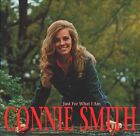 Just for What I Am [Box] by Connie Smith (CD, Feb-2012, 5 Discs, Bear Family Records (Germany))