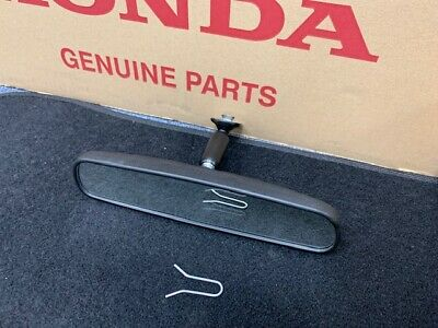 Mirror Assembly Genuine Honda 76400-SDA-A03 Rearview Day//Night