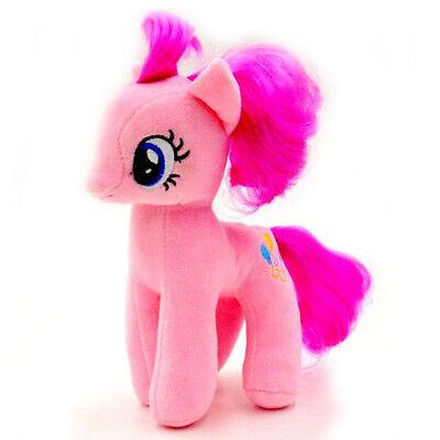 My Little Pony Soft Plush Toy Doll Kids Gift 18cm