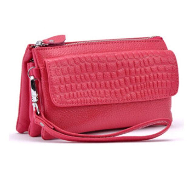 Mini Women Lady Leather Purse Handbag Shoulder Tote Crossbody Clutch Satchel #JP