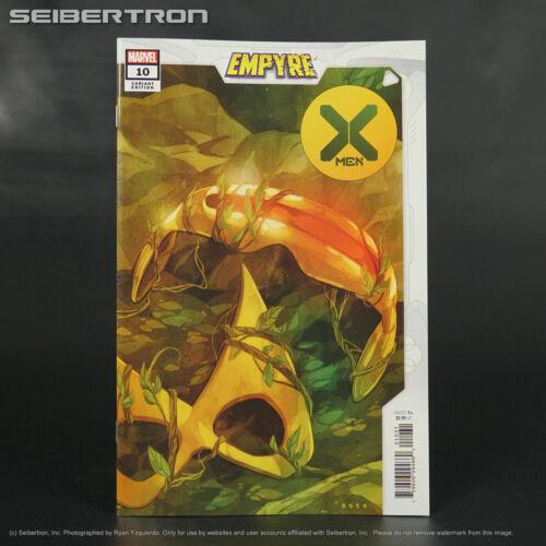 Hickman A CA W X-MEN #10 DX variant Marvel Comics 2020 FEB200791 Noto Yu