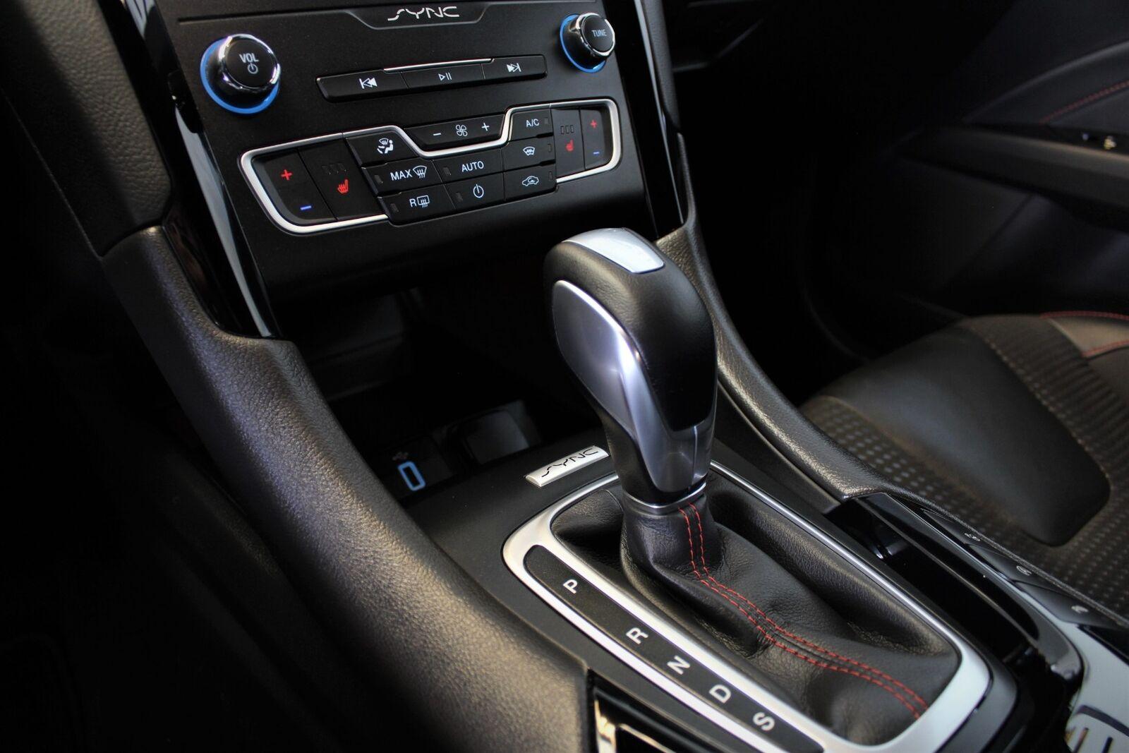 Ford Mondeo 1,5 EcoBoost ST-Line stc. aut. - billede 12