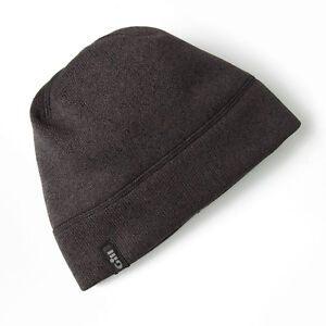 Gill Knit Fleece Hat 2021 - Graphite