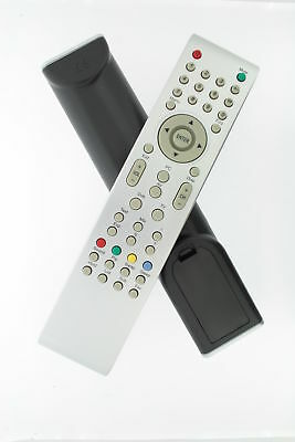 Diszipliniert Replacement Remote Control For Thomson 42fu5553 42fu5553w Grade Produkte Nach QualitäT