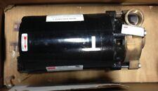 New Listingstainless Steel 1 12 Hp Centrifugal Pump 115208 230v Dayton 2zwu6