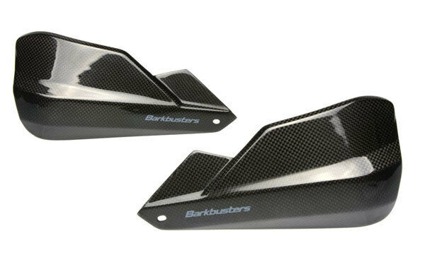 BarkBusters Carbon Fibre Hand Guards (Guard Only)