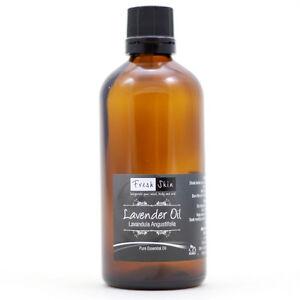 100ml Lavender Pure Essential Oil - Freshskin Beauty Original Product