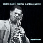 Stable Mable by Dexter Gordon (CD, SteepleChase)