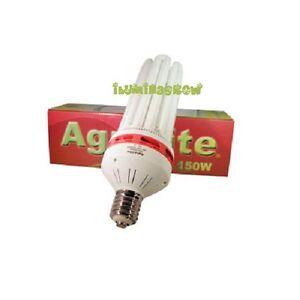 Bombilla-Bajo-Consumo-CFL-150W-E40-Luz-Calida-2700K-Floracion-AGROLITE
