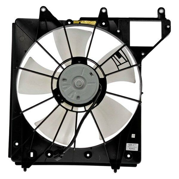 For Acura RL 2005-2012 Dorman Cooling Fan