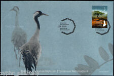 """Finland - """"BIRDS ~ TORRONSUO NATIONAL PARK"""" FDC First Day Cover 2010 !"""