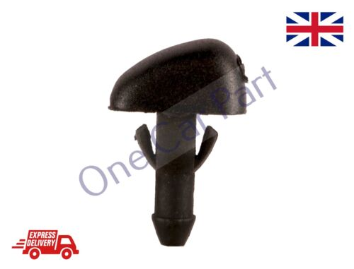 2 x  FORD TRANSIT TOURNEO  FRONT WINDSCREEN WASHER JET NOZZLE