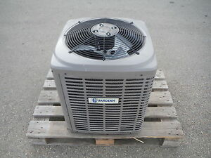Guardian Air Conditioning Unit 2 Ton 13 Seer Gcgd24s21s2xb 208