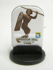 Pathfinder Battles Pawns / Tokens - #012 Warrior Doll - Mummy´s Mask