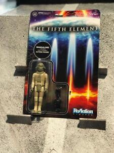 Film-fanartikel Aufsteller & Figuren The Fith Element Das Fünfte Element Mangalore Action Figur Figure