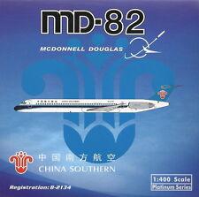 PHOENIX 1/400 MD82 MCDONNELL DOUGLAS CHINA SOUTHERN PH4CSN1127