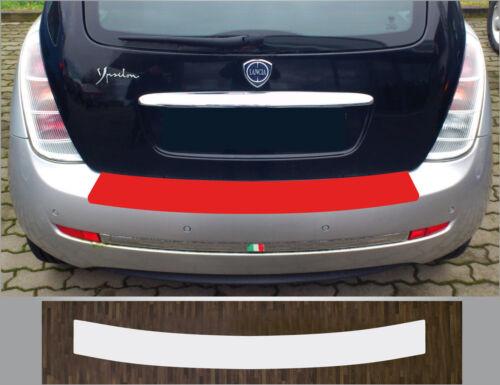 2003-2011 Lackschutzfolie Ladekantenschutz transparent Lancia Y Ypsilon