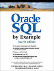 Oracle SQL by Example by Alice Rischert (Paperback, 2009)