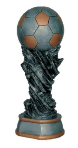 Fußball-Weltpokal  incl.Gravur Fußballtrophäe