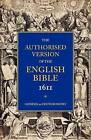 Authorised Version of the English Bible 1611: Volume 1, Genesis to Deuteronomy: Genesis to Deuteronomy: Volume 1 by Cambridge University Press (Paperback, 2010)
