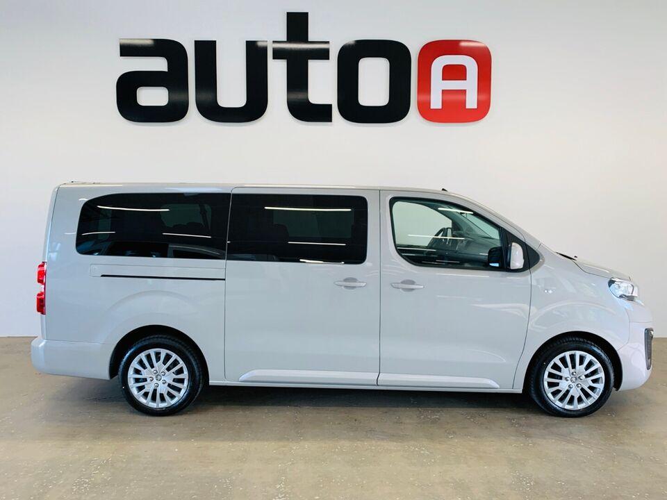 Peugeot Expert Traveller 2,0 BlueHDi 180 L3 Business EAT6