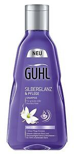 GUHL-Silver-gloss-and-care-Shampoo-250-ml-German-Product