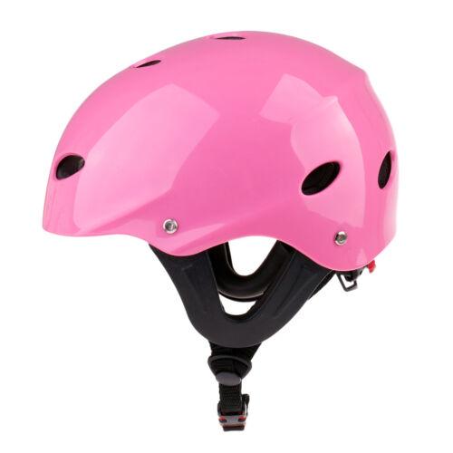 Performance Safety Helmet Kayak Canoe Surf Hard Hat for Adult Men Women Kids