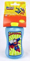 Dc Superfriends 10oz Contoured Superman Sippy Cup Singles Bpa Free Shipsfree