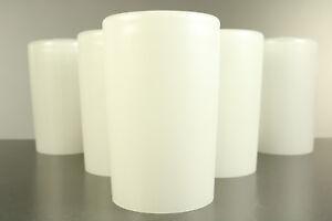 Doria-Leuchten-Ersatz-Glas-Schirm-Hoehe-20-5-cm-Vintage-z-B-Haenge-Kaskaden-Lampe