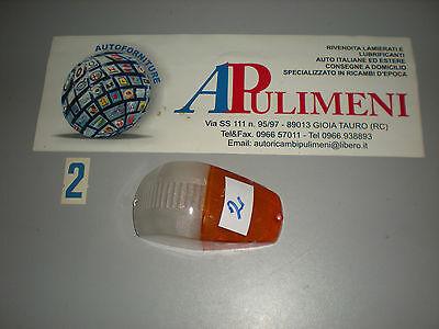 PLASTICA FANALINO ANTERIORE (FRONT LAMP) MOTOCARRO GUZZI ERCOLE