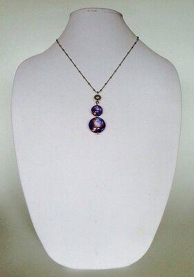 Antica Murrina Celebrity 3-Murano Glass Necklace
