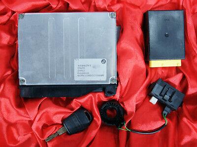BMW E46 E39 E38 3 5 7/'s 2.3i 2.8i M52 MS42 DME Engine BASIC CONTROL UNIT 7500255