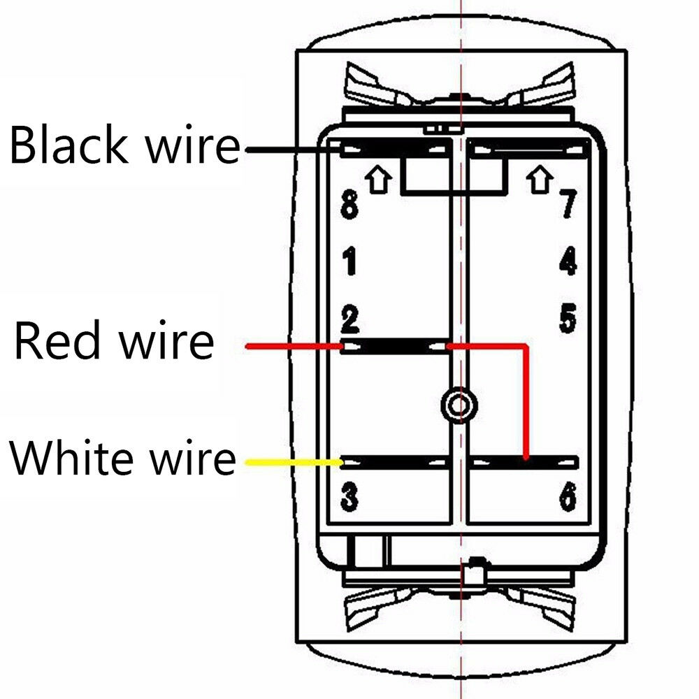 Ebay K2 Fog Light Wiring Diagram With Relay And Switch from i.ebayimg.com