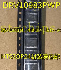10PCS DRV10983 DRV10983PWPR HTSSOP-24  #k1995