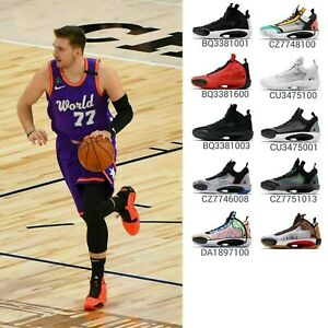 Nike Air Jordan XXXIV 34 PF AJ34 Mens