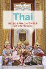 Lonely Planet Sprachführer Thai (2016, Taschenbuch)