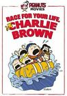 Movie Race for Your Life Charlie Brown but Unsealed Region 1