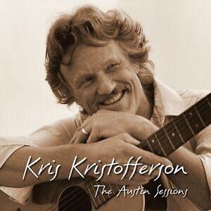Kris-Kristofferson-The-Austin-Sessions-NEW-CD