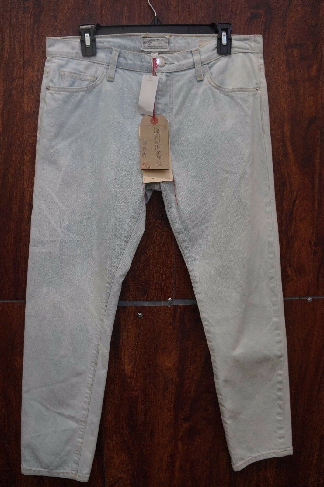 CURRENT ELLIOT SIZE 27 MADE IN USA MSRP