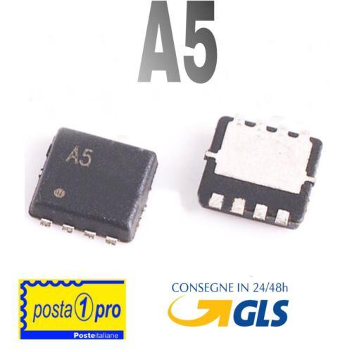 QFN-8 VENDITORE ITALIANO1 1 PEZZO P0903BEA P0903 A5 GND, A5 GNC, A5 PNB, A5...