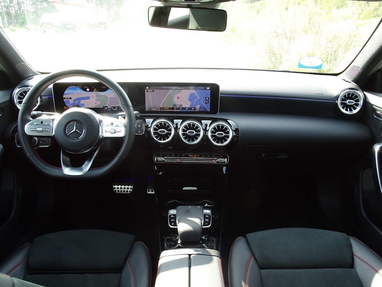 Mercedes A220 2,0 AMG Line aut. 4-M - billede 14
