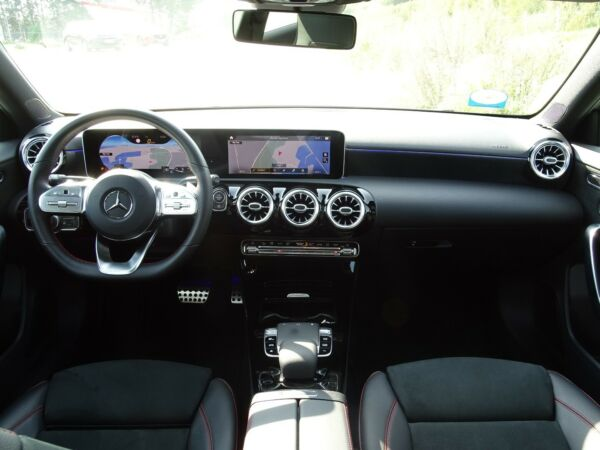 Mercedes A220 2,0 AMG Line aut. 4-M billede 14