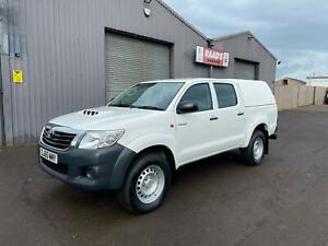 Toyota Hilux Active * SOLD * PLEASE CALL FOR NEW STOCK *