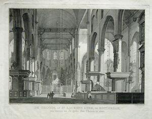 Paul-Van-Liender-St-Laurenskerk-Rotterdam-Grote-Kerk-Holland-Netherlands-Church