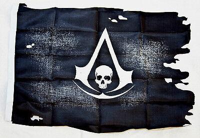 Assassins Creed 4 Black Flag preorder FLAG very rare