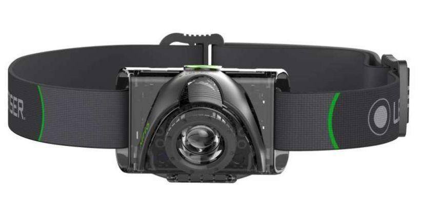 Scheinwerfer für LED wiederaufladbare MH6 LED Lenser 200 LuSie Head Fishing