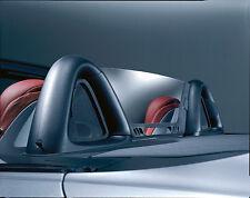 Genuine Mercedes-Benz SLK R171 Wind Breaker Deflector Draught Stop B67812227 NEW