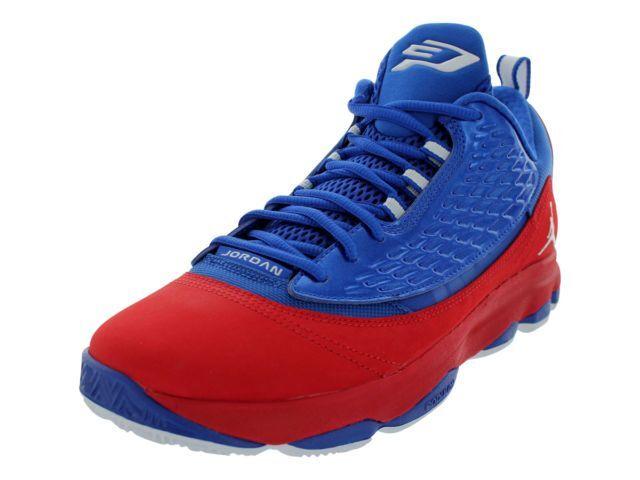 NEW NIKE Chaussures Hommes JORDAN CP3.AE BASKETBALL Chaussures NIKE  580580-607 ca56b6